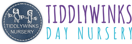Tiddlywinks Day Nursery Birmingham Logo